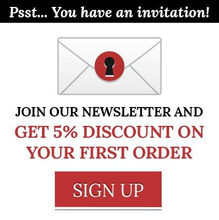 Join our DIstinctive Rickmansworth Newsletter
