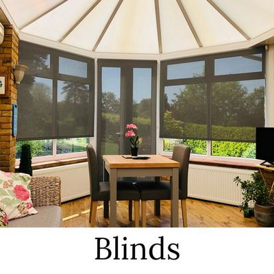 Roller Blinds - Bespoke Blinds