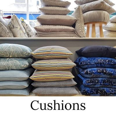 Bespoke Luxury Cushions