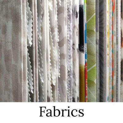 Premium fabrics for upholstery, curtain making