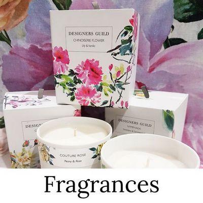 Designers Guild Fragrances