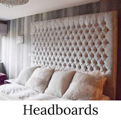 Bespoke Headboards