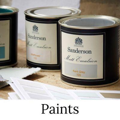 Designer Paints