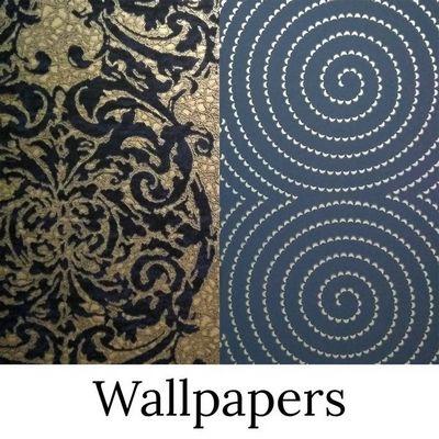 Designer Wallpapers - Bespoke Wallpapers