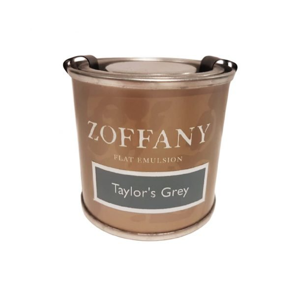Zoffany Taylor's Grey Paint