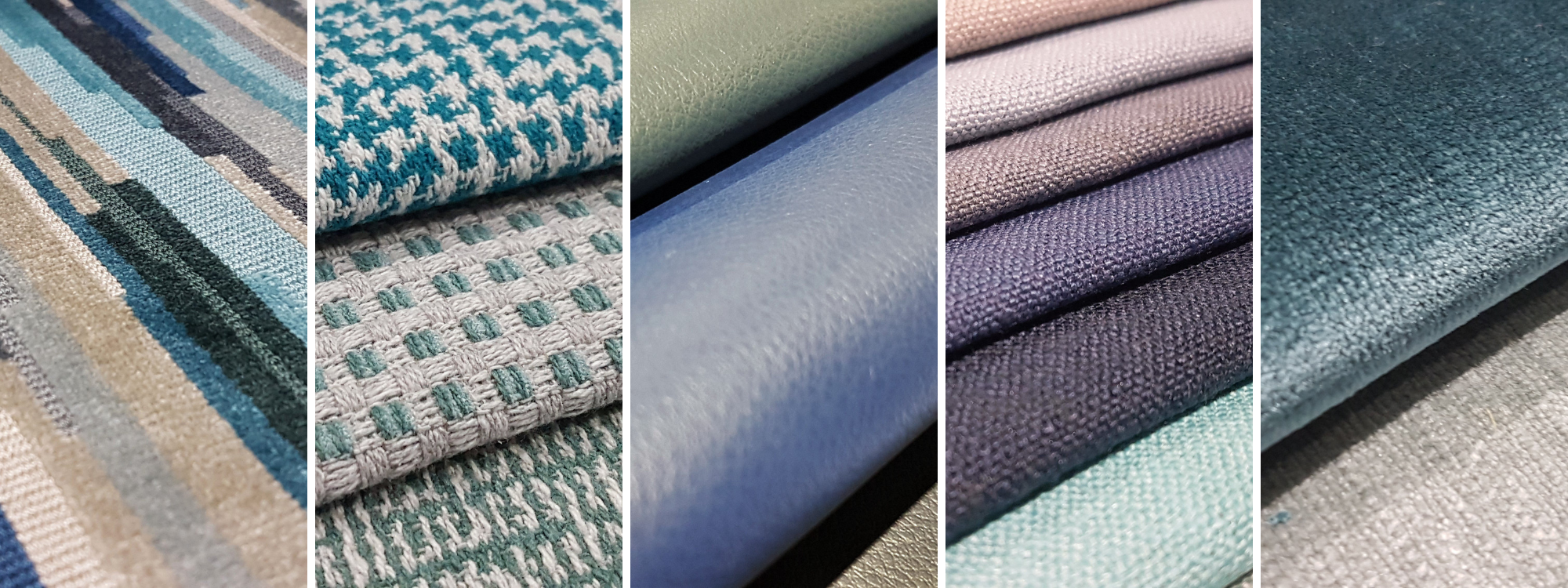 5 great fabric choices for upholstery