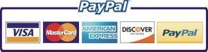PayPal - Payment methods
