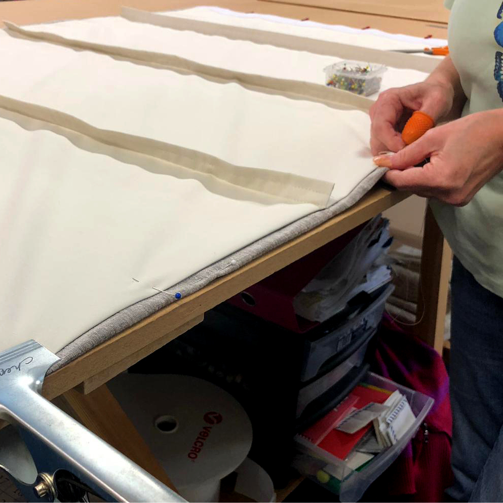 Distinctive Makers - Roman blind making service