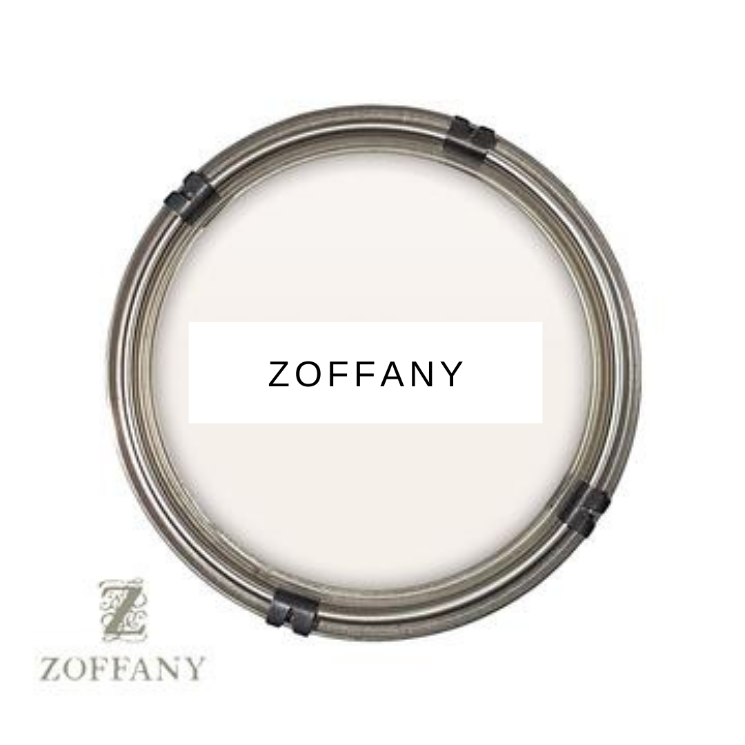 Zoffany luxury paint uk, quality of colours and coverage, online store good prices.